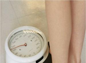 kilos perdus après grossesse