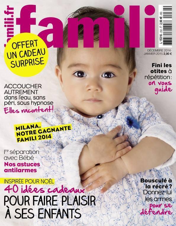 Famili magazine