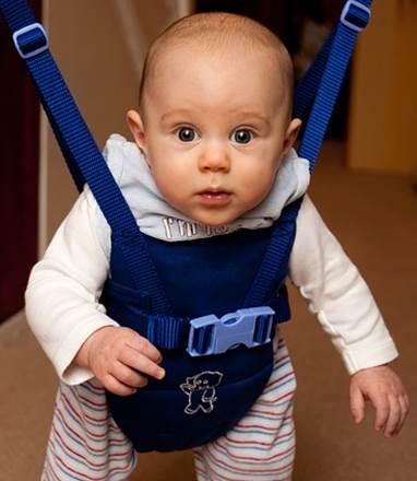 poussette ou porte bebe