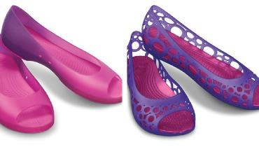Fois Test Et Première Maman concours Crocs Chaussure Avis wqU6qT