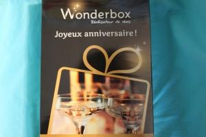 wonderbox - idées cadeaux pour papa