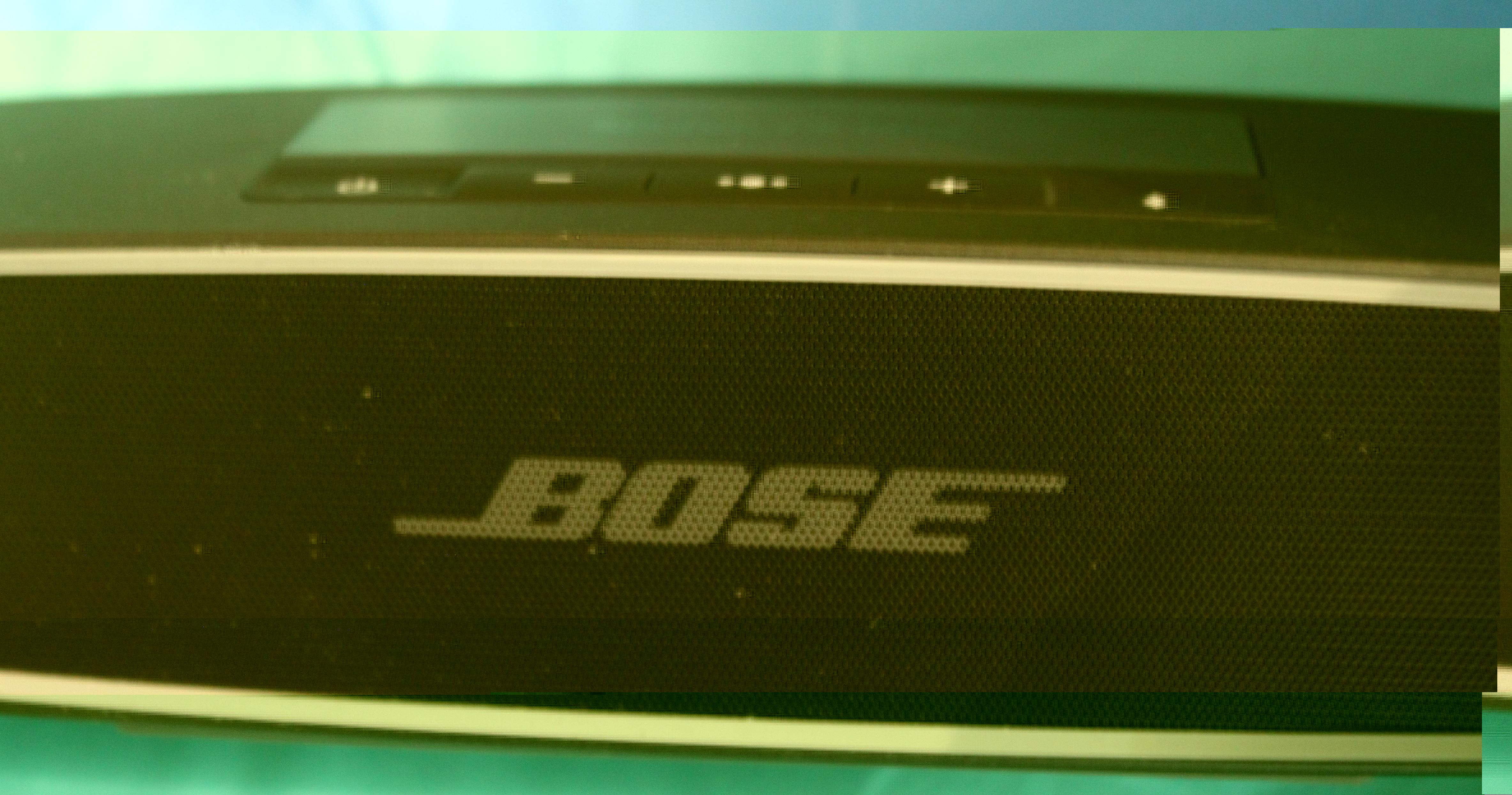 Bose mini II - Idées cadeaux pour papa