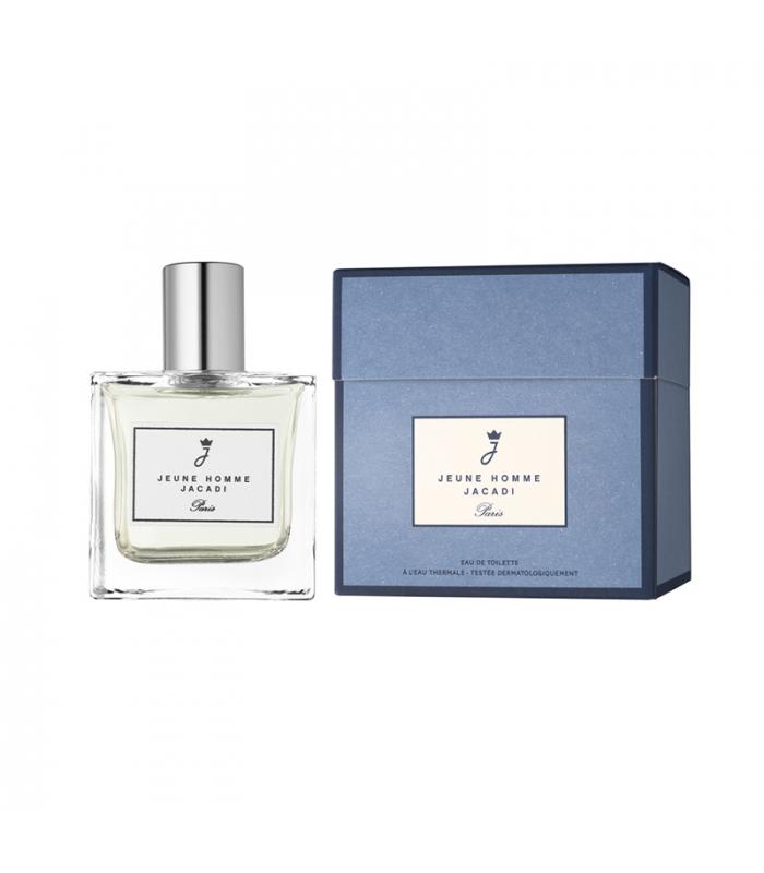 parfum pour noël - JACADI JEUNE HOMME