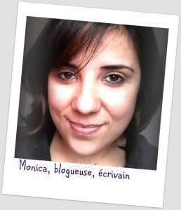 Monica du blog CherMiniNous et ZeroDechet