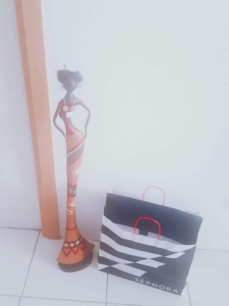 Statuette déco et cadeau sephora