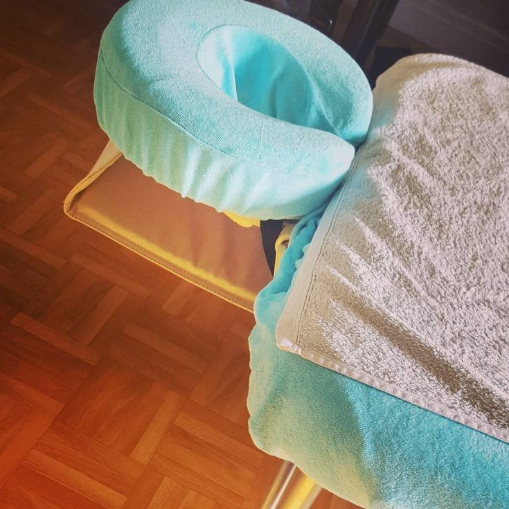Urban massage à domicile - bien-être à domicile