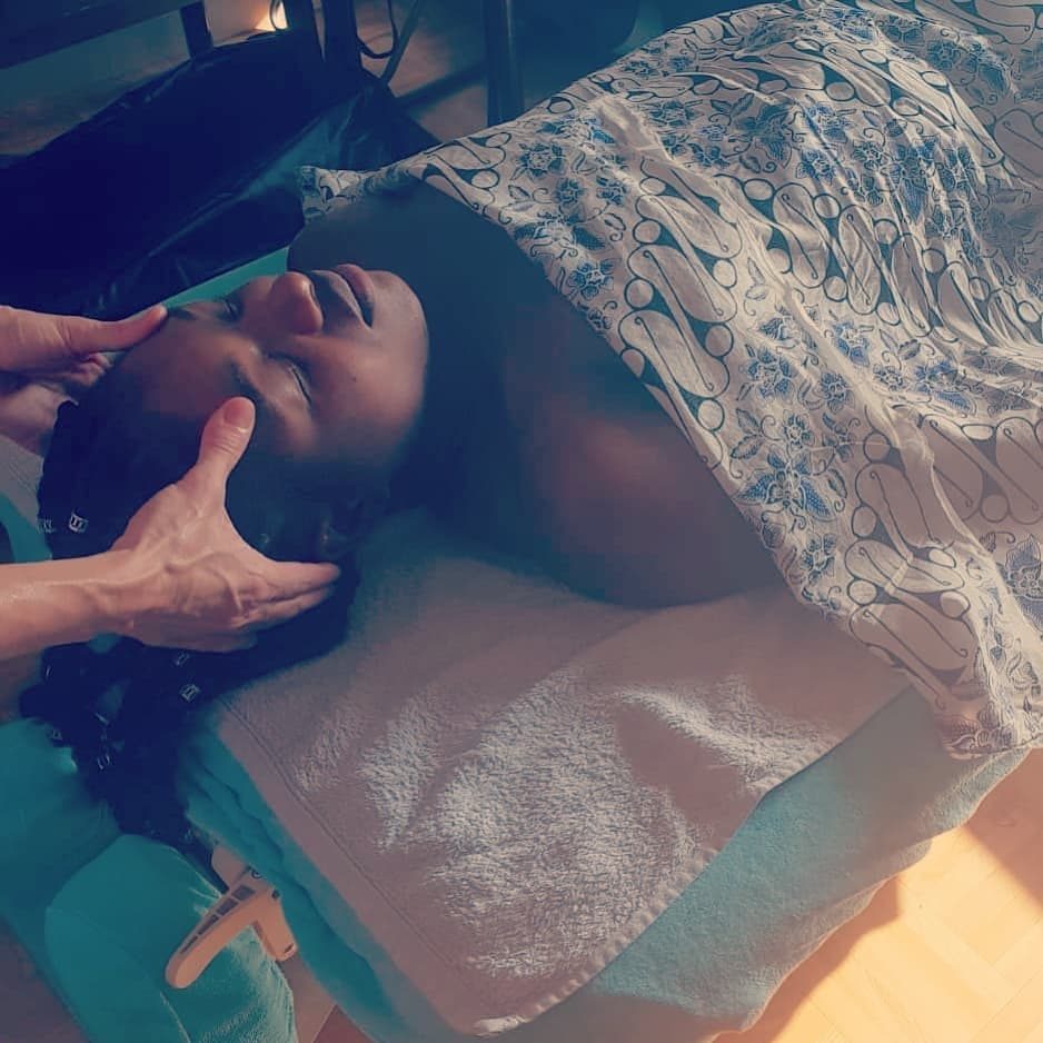 Urban massage a domicile - bien-etre a domicile