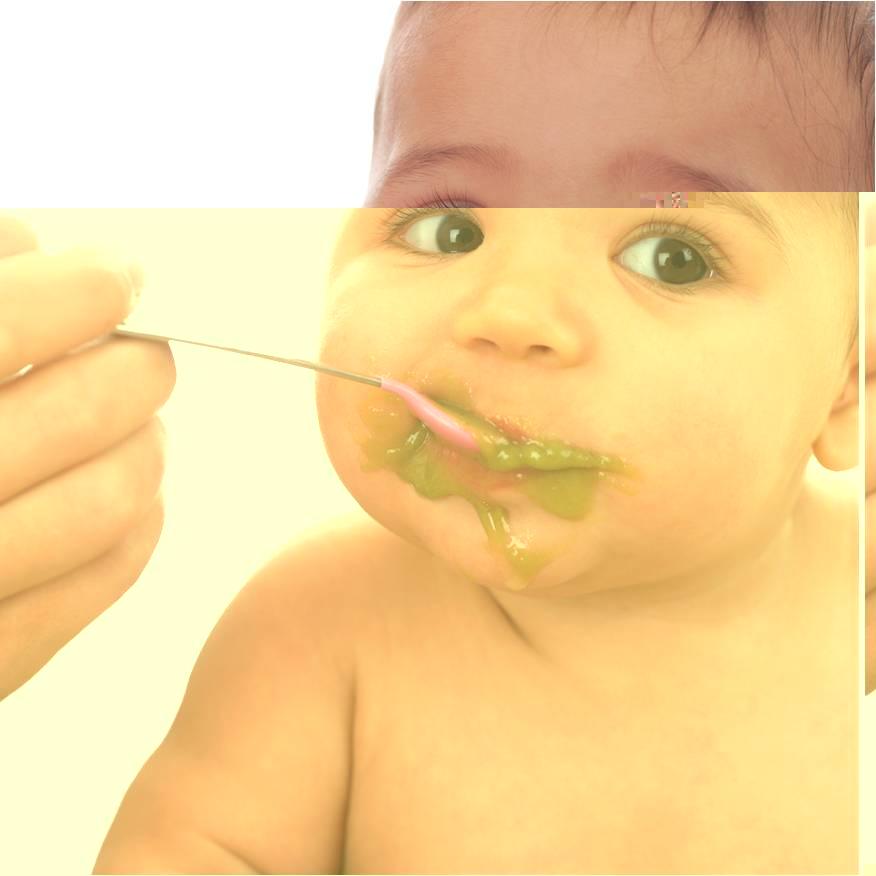 vomi bébé