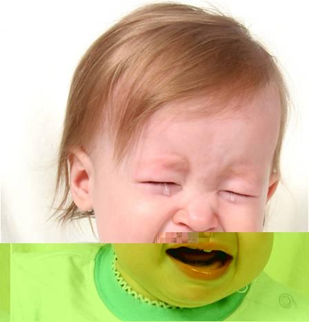 coliques bébé