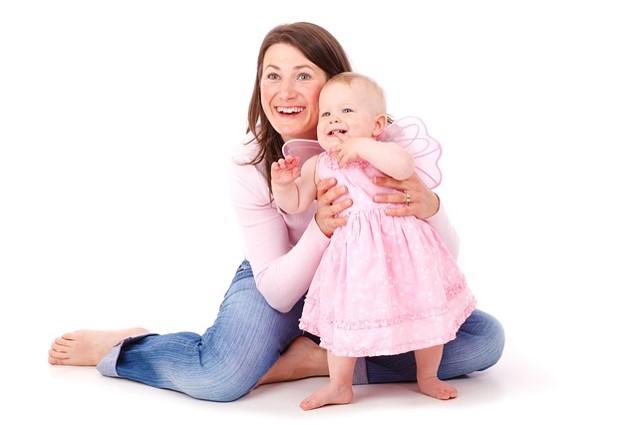 casting bébé