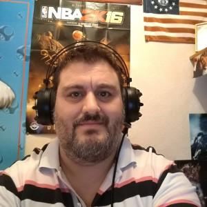 Daddy Gamer Chief
