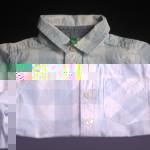 9-12 mois - Chemise bébé garçon Benetton