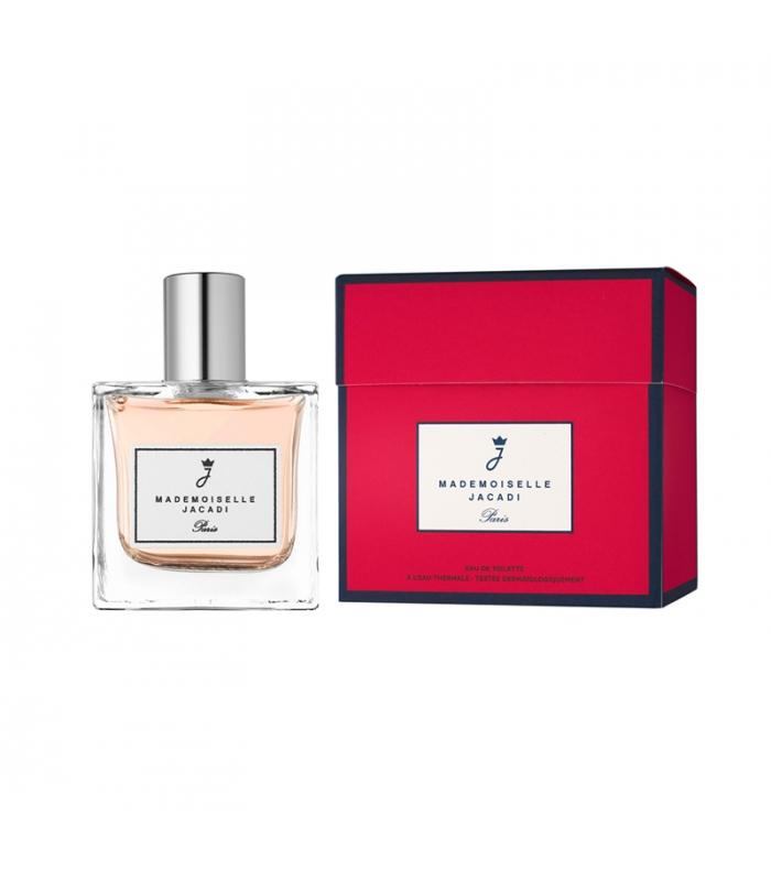 parfum pour noel - JACADI MADEMOISELLE
