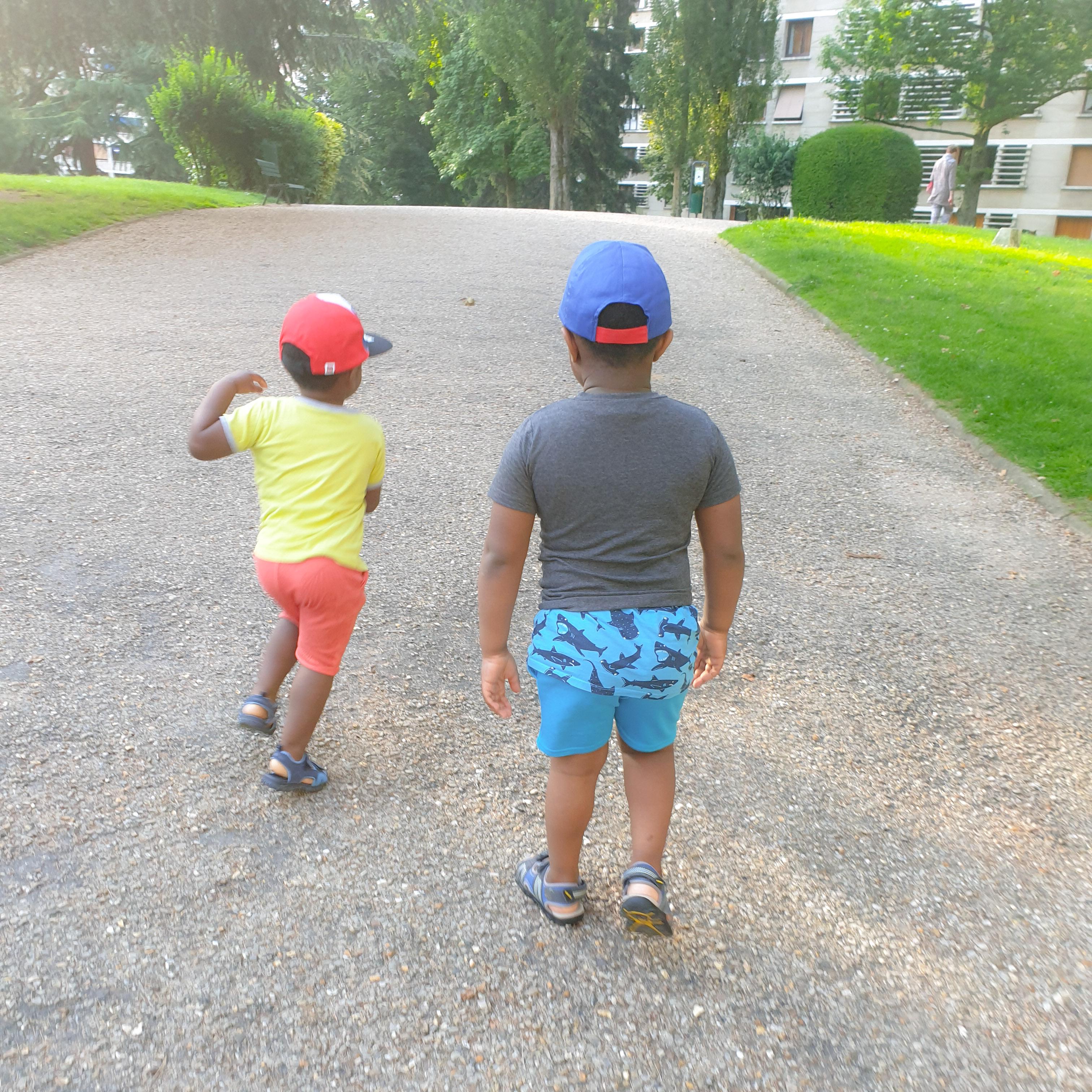 Canicule, Eviter la déshydratation des enfants