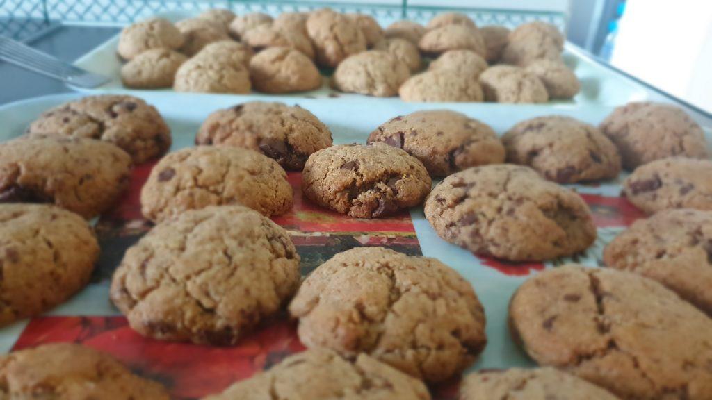 cookies home made
