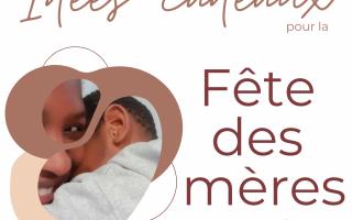 idées cadeaux pour la fête des mères
